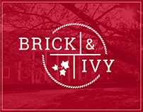 Brick & Ivy