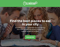 Culinarian - Multipurpose Restaurant Email + Builder Ac