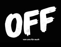 OFF – Youth Magazine