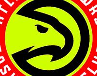 Atlanta hawks web banner