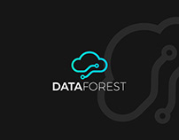 Data Forest logo