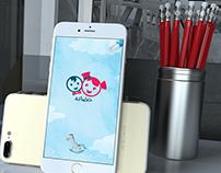 Hadanah Application | تطبيق حضانة