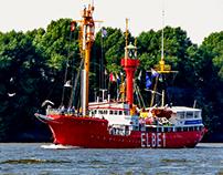 Ships E - H