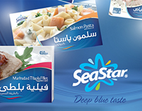 SeaStar Packaging