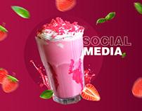 Social Media - Bon Appetit