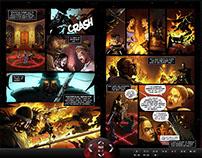 Deimos Comics Online