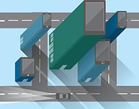 Software in Real Estate Illustration
