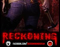 Reckoning Teaser Poster 1