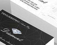 Wizytówka + Karta rabatowa