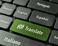 Technical Translation service