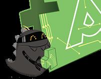 Artella Spikebot