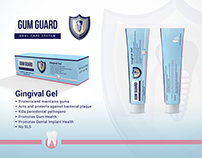 GUM GUARD DESIGN PACKAGE