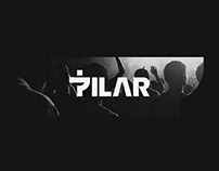 Pilar   Brand Identity