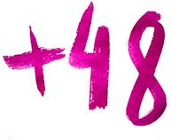 +48 Zin Foo Fighters