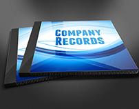 CD CASE & CD DISC DESIGN