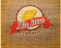 Logotipo la jarra