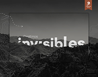 Destinos Invisibles - Young Lions 2020 Bronce PR