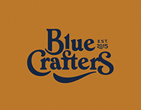 Blue Crafters