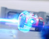 Galaxy Zega, Product Film