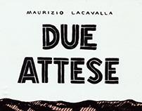Due attese- Edizioni BD