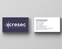 Logo/business cards