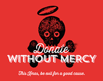 Save the Children - Donate Without Mercy