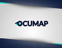 Ocumap Platform logo