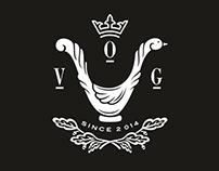 Logos in heraldic style #3