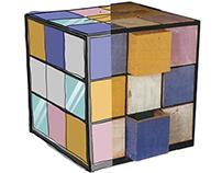 Crazy Fountain Rubik's