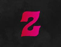Zabusa - Logo Design