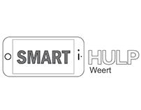 "Logo: ""Smarthulp"""