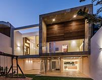 Casa Huizache / DHD Arquitectos