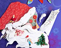 Christmas receipt