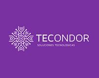 TECondor: Branding