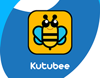 kutubee app its an online kids eBook shop