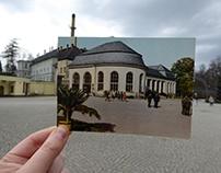 Now and Then - Kudowa Zdrój
