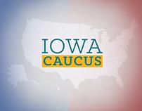 IOWA CAUCUS 2016 | EXPLAINER