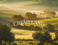 Cremeland