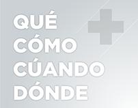Lanzamiento de marca Cruz Verde Colombia
