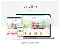 Projeto Web - La Vida