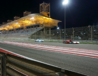 Bahrain 6 hours race