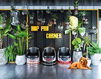CAFE HOP PHO