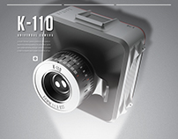 K-110 UNIVERSAL CAMERA