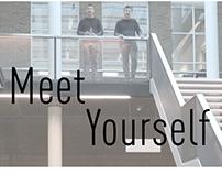 Meet yourself video