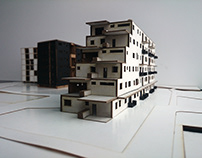 Physical scale models