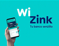 WiZink Campaign 2018