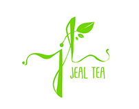 Jeal Tea Logo Studies