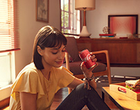 Advertising / Coca-Cola