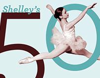 SHELLEY'S 50TH / INVITE