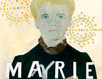 zine Marie Curie